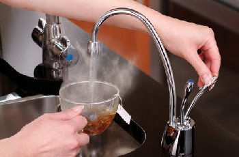 HOT WATER DISPENSERS,