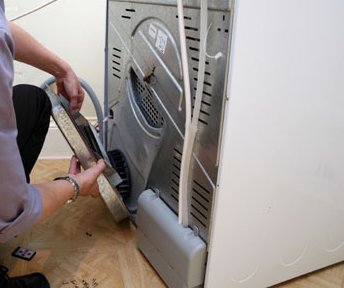 HOUSEHOLD APPLIANCE INSTALLATION,